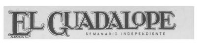 LA NUEVA ETAPA DE : EL GUADALOPE